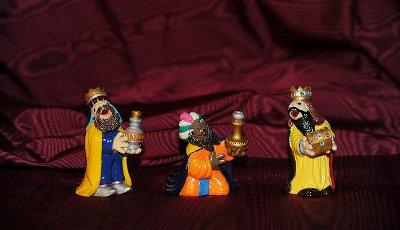 Lo spostamento dei re magi luciano caveri - Cosa portano i re magi ...