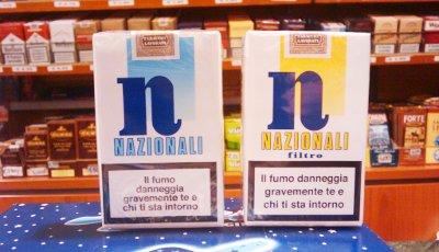 sigarette al mentolo e impotenza